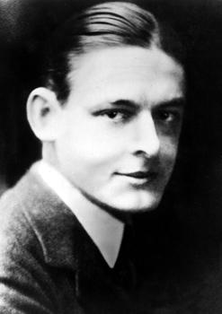 """""""Siamo gli uomini vuoti"""" di T.S.Eliot"""