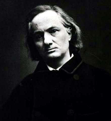 """""""A una passante"""", di Charles Baudelaire"""