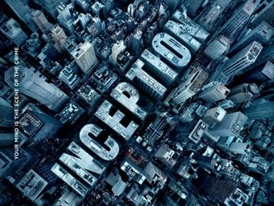 "La fatica di Nolan: ""Inception"""