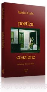 Poetica Coazione, di Federico Li Calzi, Tra@art, 2009