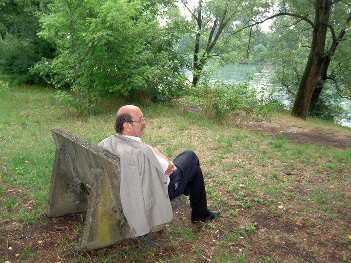 Intervista di Teodora Mastrototaro al poeta Daniele Giancane: Poeti si è o si fa?