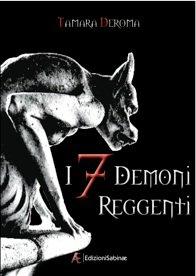 Intervista di Alessia Mocci a Tamara Deroma ed ai suoi due romanzi horror-fantasy