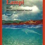 """""""Lampi"""" di Silvia Cammarata – prefazione di Marzia Carocci"""