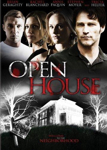 """""""Open House"""", thriller da urlo di Andrew Paquin, 2010"""