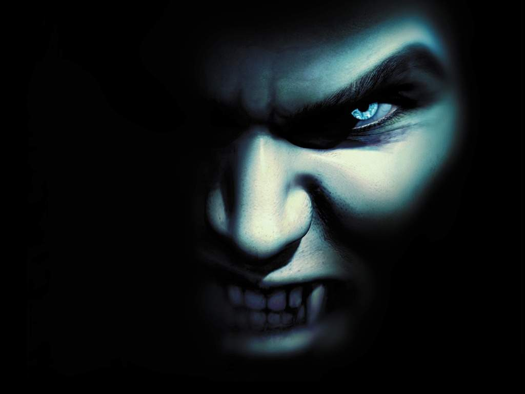 """I'm a Vampire!"" di Giuseppe Giulio"