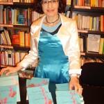 """Resoconto delle presentazioni romane di """"Centro di Permanenza Temporanea"""" di Lucia E. Venuti"""