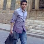 """""""Amore impossibile"""" di Ahmed Salah"""