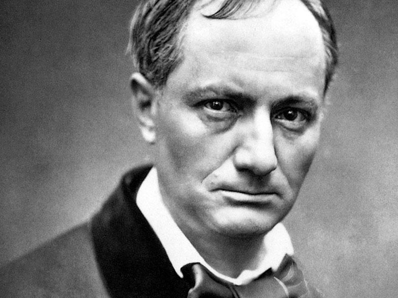 """L'albatro"", poesia di Charles Baudelaire"