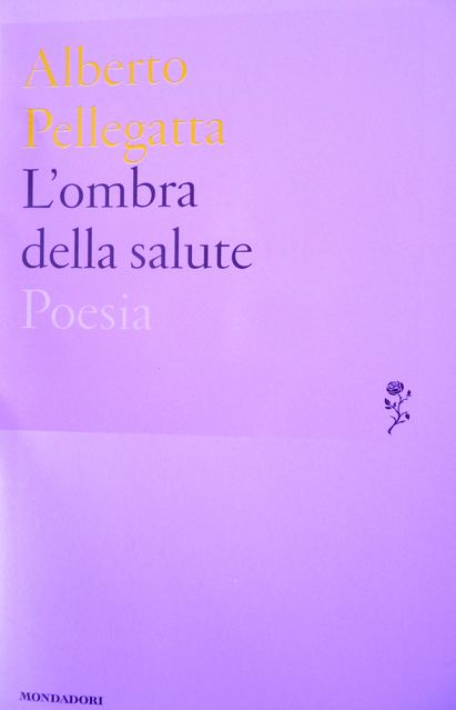 """Nadia Turriziani vi presenta """"L'ombra della salute"""" di Alberto Pellegatta"""