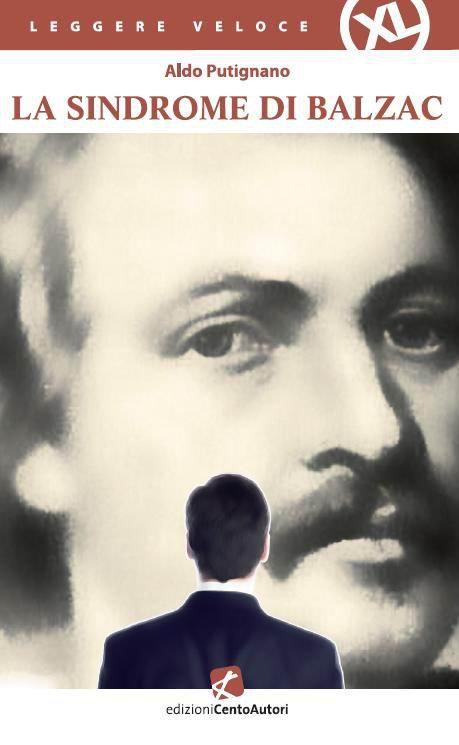 """Presentazione de """"La sindrome di Balzac"""" di Aldo Putignano, 28 maggio 2011, Napoli"""