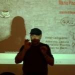 """Resoconto della presentazione di """"Cafè Bizarre"""" di Mario Pischedda a Cagliari, Cineteca Sarda"""