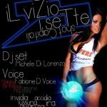 """I """"7 Vizi capitali"""" al Loving di Latina, Sabato 21 Maggio 2011"""