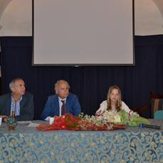 """Resoconto della presentazione di """"L'Alba dei Vincenti"""" di Miriam Sorbo, San Nicola La Strada (CE)"""