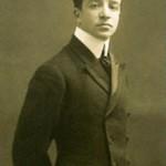 """""""Lo scrittore"""", poesia di Aldo Palazzeschi"""
