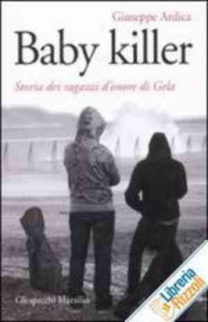 """Intervista di Alessia Mocci al giornalista Giuseppe Ardica ed al suo """"Baby Killer"""""""