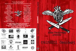 """Alda Teodorani presenta """"Quindici desideri"""", 25 giugno 2011, Itri – di Nadia Turriziani"""