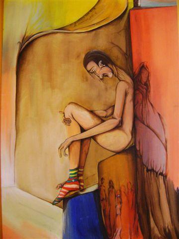 L'espressione artistica di Ciro Vincenzo Motolose – recensione di Carmen De Stasio