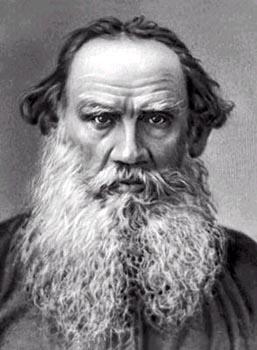 """""""Babino lo sciocco"""" di Lev Tolstoj"""