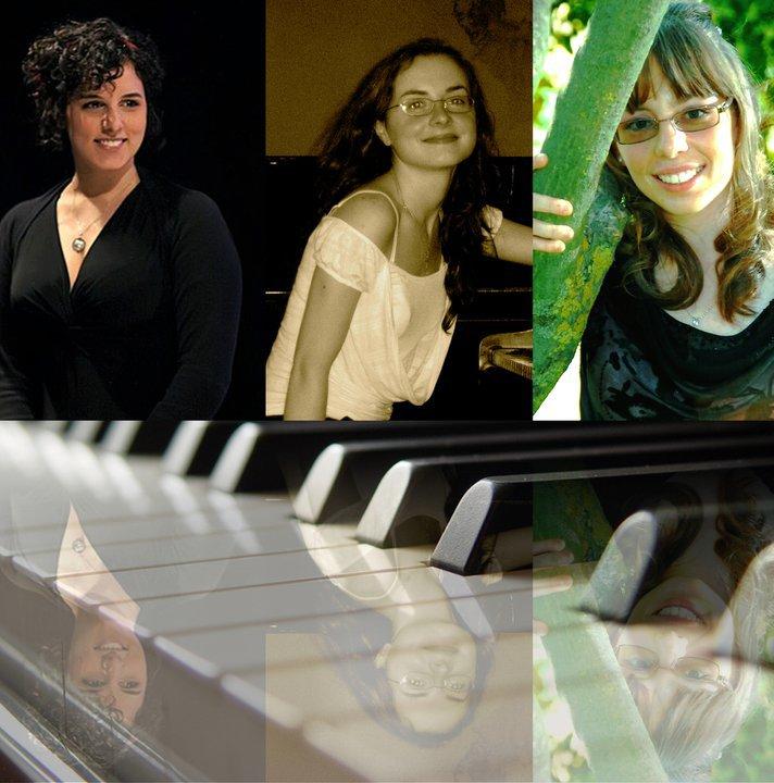 """""""Romantiche note a…"""" Perugia, domenica 10 luglio 2011"""