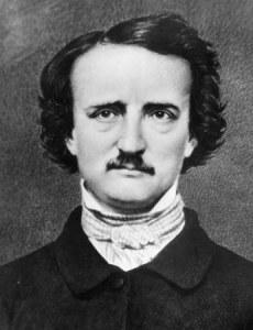 """""""Il palazzo stregato""""; di Edgar Allan Poe"""