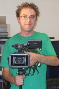 Intervista di Gabriele Anedda al neo regista sardo Christiano Pahler