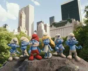 Classifica dei film più visti al cinema nel week end 23 – 25 settembre 2011, Italia ed America