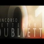 """""""Mia immortale"""" di Pietro De Bonis, terza posizione della sezione D del Primo Concorso Oubliette"""