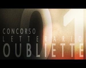 """""""Visioni"""" di Helmut Morganti, seconda posizione nella sezione B del Primo Concorso Oubliette"""