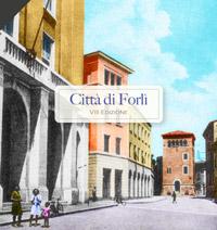 """Premio Letterario Nazionale """"Città di Forlì 2011""""  – bando"""