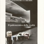 """""""Il palcoscenico della realtà"""" di Eleonora Cubeddu, Rupe Mutevole Edizioni"""