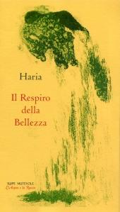 """""""Il respiro della bellezza"""" di Haria, Rupe Mutevole Edizioni"""