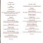 La sovversione dei soggetti: Jean Jacques Rousseau alla Biblioteca Nazionale Centrale di Roma, 7 ottobre 2011