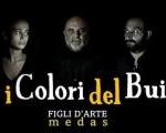 """Terza edizione per """"Tutti i colori del buio 2011"""", dal 29 ottobre al 24 novembre, Guasila Cagliari – programma completo"""
