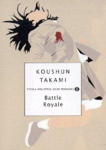 """""""Battle Royal"""", di Koushun Takami – recensione di Alessandro Vigliani"""