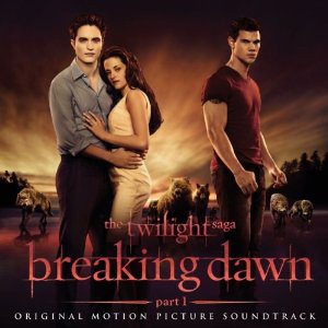 """""""Breaking Dawn part 1"""" SoundTrack – Forever is only the beginning: Ora in Italia."""