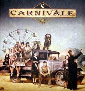 """""""Carnivale"""" serie tv sull'esoterismo – recensione di Alessandro Vigliani"""