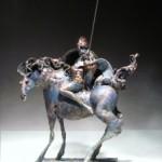 """""""La luce e la forma"""", esposizione d'arte contemporanea, dall'11 al 14 novembre 2011, Ferrara"""