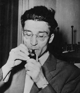 """""""Due sigarette"""" di Cesare Pavese"""