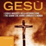 """""""Il libro segreto di Gesù""""  di Simone Venturini  – recensione di Marzia Carocci"""