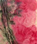 """""""Il neoplasticismo e la forma dell'assoluto esistenziale"""", personale pittorica di Parmerè, dal 19 novembre al 6 dicembre 2011, Ferrara"""