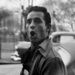 """Solitudine messicana"" di Jack Kerouac"