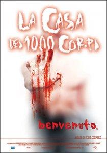 """""""La Casa dei 1000 Corpi"""" di Rob Zombie – recensione di Antonio Petti"""
