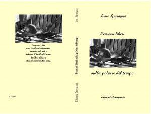 """""""Pensieri liberi sulla polvere del tempo"""" di Irene Sparagna – recensione di Michela Zanarella"""