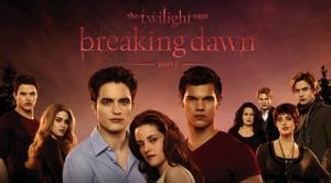 """""""Breaking Dawn part 1"""", un film campione di incassi e di emozioni. Forever is only Forever."""
