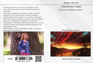 """""""I riflessi dell'anima"""" di Roberta Strano – recensione di Domenico Turco"""
