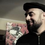 Intervista di Alessandro Pilia all'artista visuale Danilo Murtas