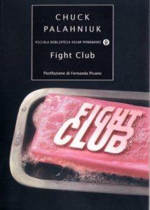 """""""Fight Club"""" di Chuck Palahniuk  – recensione di Alessandro Vigliani"""