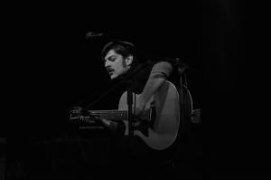 Resoconto del concerto di Gionata Mirai al Fabrik, Cagliari