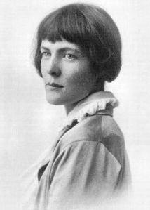 """Bufera"", poesia di Hilda Doolittle"
