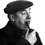 """""""Solo l'uomo"""", poesia di Pablo Neruda"""